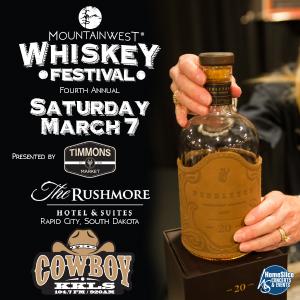 Mountainwest Whiskey Festival
